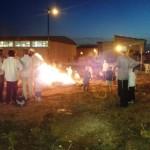 """אלי אסקוזידו ומועצת נחל שורק בחגיגות ל""""ג בעומר"""