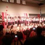 """בנות ביה""""ס ברויאר מודות לראש המועצה אלי אסקוזידו"""