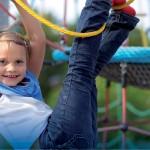 משטחי בטיחות Smartplay לגני ילדים ומגרשי משחקים