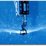 משאבות מים לבתים ולתעשייה