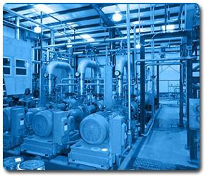 משאבות מים לבתים ועסקים