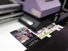 הדפסה על קרטון