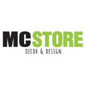 חנות אינטרנטית עם מוצרים לעיצוב הבית