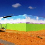 אלי אסקוזידו מקים גן חדש בגני טל
