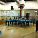 ראש מועצת נחל שורק מקיים חידון פרקי אבות