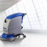 מכונות לשטיפת רצפות